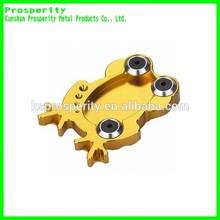 oem cnc metal/brass/copper/aluminum part