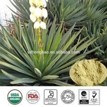 100% Nature Saponins yucca saponin
