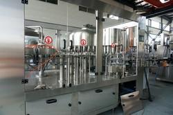 CGF 24 24 8 liquid filling and sealing machine