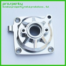 customed cnc parts for thailand motorcycle