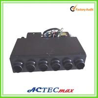 Price of BEU-404-000 6holes China Supplier Auto AC Evaporator Unit