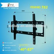 "Tilt receiver wall mount for 40""-62"""