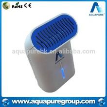 longevity negative ions mini household air purifier