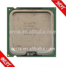 inter CPU e4300