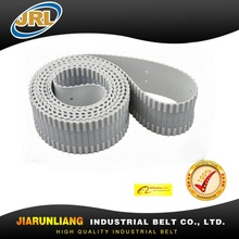 trapezoidal toothed steel-wire corded timing belts