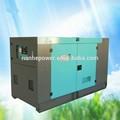 china yuchai motor diesel planta de energía eléctrica