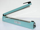 machine for making rubber seal SF400AC film machine bag plastic sealer