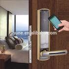 hotel door handle locks