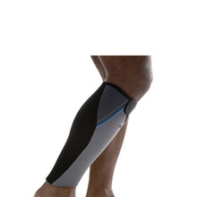 nylon Calf Brace Support Wrap Shin Sports supporter