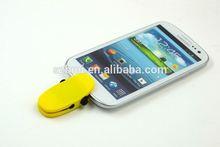 infothink flash drive bumblebee hand