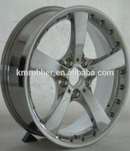18 inch silver wheel rim in here