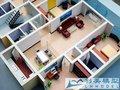 La venta de la parte superior interna de construcción del modelo/modelo arquitectónico que hace/por encargo modelos a escala