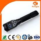 3W Rechargable Lithium Battery Camera Light HID Flashlight