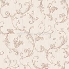 MWX71113NC Vinyl Wallpaper 300g, European Style Wallpaper, Acanthus Leaf Wall Paper