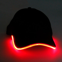 innovative products safety new glow in dark caps
