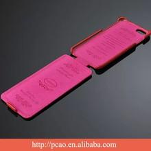 2015 Fashion luxury flip leather case for iphone 6,for iphone 6 leather case, mobile phone accessories