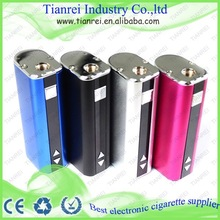 Wholesale U20 box battery 2200mah larger capacity four colors battery