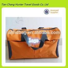 duffle bag double shoulder bag