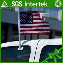 mini cheap price flag car emblems