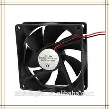 AMB 9225 90*25mm DC Cooling Fan 5V 12V 24V 92x92x25mm 92mm Bathroom Exhaust Fan