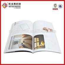 China Printing Black Book Printing House(Shandong Printer)