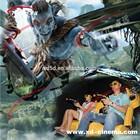 3D 4D 5D 6D 7D Simulation Ride Cinema