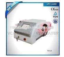 i-lipo machine, lipolaser CE Approved VCA laser !