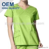 Custom Made Medical Scrub Clothes