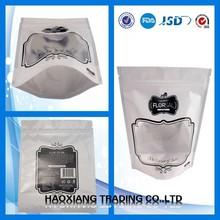 poly plastic bag custom zipper bags polyethylene bag manufacturers