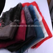 Hot sale sheep skin, lamb fur, tuscany for garment