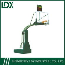 Alibaba China supplier basketball board with ring