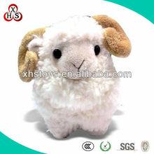 Wholesale Promotional Cheap Cute plush soft stuffed animal pattern