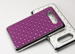 Unisex cellphone case back covercase for Nokia Lumia 820