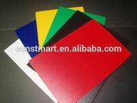 high quality 20mm pvc spray foam insulation kits