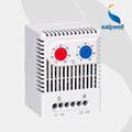Saip/saipwell instrumentos de temperatura digital de pequeño de alta capacidad de conmutación dixell controlador de temperatura