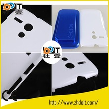 2/3d blank sublimation mobile phone case for motorola G