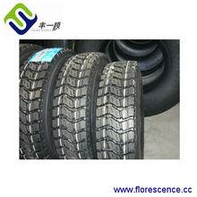 America market 1000R20 Truck tire