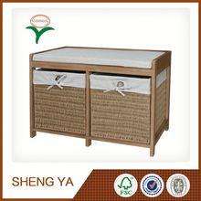Indoor Shoe Storage Bench Alibaba China