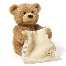 Teddy Bear Factory China Animated Stuffed Animal