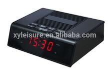 "0.6"" LED CLOCK PLL AM/FM RADIO LED RADIO CLOCK"