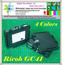 For Ricoh Aficio SG 2100n Compatible Ink Cartridge