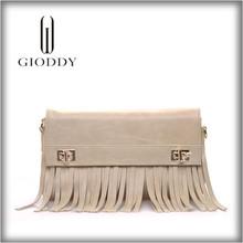 Fashion Top layer leather mummy bag
