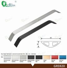 GERISS Customized order welcome aluminium alloy handle