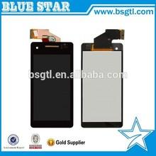 mobile phone original repair parts for sony xperia v lt25 lcd display