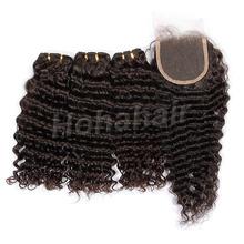 virgin human hair number 2 hair color weave