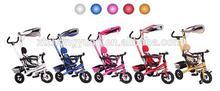 Aluminum Kids balance bike / cool child learning bike accept OEM service