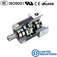 high performance planetary LTi servo motor compact gear