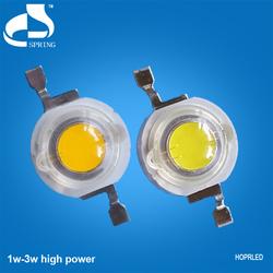 Factory Direct Sale excellent high power 12v dc h6w ba9s 1w led