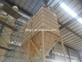 Carbón vegetal en polvo amoladoras/moledoras/esmeriles máquina de la línea de producción