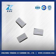 popular brazed tungsten carbide tip cutters